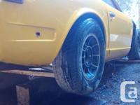 Make Nissan Model Datsun/Nissan Z-car Year 1973 Colour
