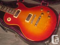 1973 Gibson Les Paul Deluxe for sale in good