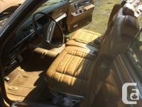 Make Chrysler Model New Yorker Year 1973 Colour gold