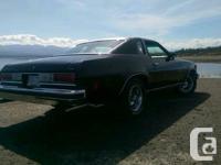 Make Chevrolet Colour black Trans Automatic kms 130000