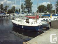 999 OBO. Boat in good shape. Needs some TLC and major