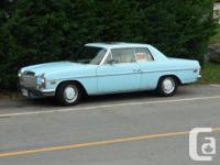 Make Mercedes-Benz Model 200 Series Year 1975 Colour