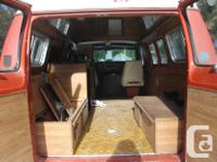 Make Dodge Model Ram Van Year 1976 Trans Automatic kms