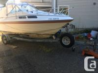 Turn Key to much to list 6000 obo Very capable boat