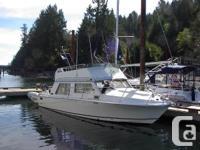 SOLSKEN is a 28 x 10.5-foot, modified deep-vee