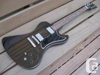 I have a 70's Gibson RD guitar for Sale with Gibson