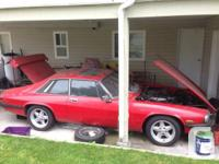 I am selling my 1977 jaguar xjs v12.  It is an project for sale  British Columbia