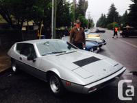 Make Lotus Year 1979 Colour Silver Trans Manual kms