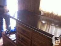 $3000 OBO Redone 1978 camper. Installed new flooring,