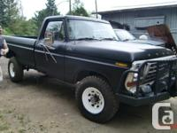 Make Ford Trans Manual REDUCED FROM $10,000 FOR FAST