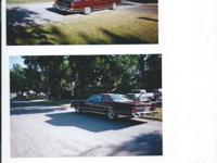 A local Alberta Lincoln stored inside since new,the