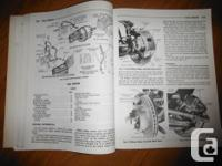 """1978 Chrysler Plymouth Dodge Service Manual"" OEM Part"