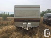 ***Craven Special*** This camper is perfect for