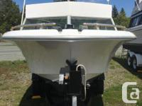 -60HP 2004 Yamaha outboard Motor -Comes with 1981 Road