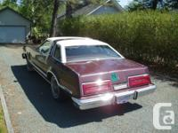 Make Ford Model Thunderbird Year 1979 kms 168000 Around