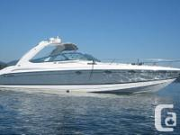 This stunning Formula 370SS is loaded with extras and