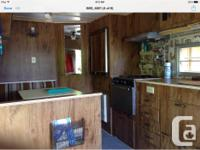 Deal fell thru so reposting our 18ft travel trailer. Is