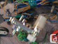 INSTALLS WITH A MAGNETIC SPEED SENSOR MOUNTED ON THE