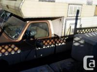 Make Chevrolet Year 1980 Colour brown Trans Automatic