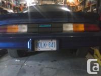 Make Chevrolet Colour blue Trans Automatic kms 12345