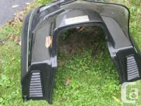 Arctic Cat Jag Snowmobile Hood. Should fit model years