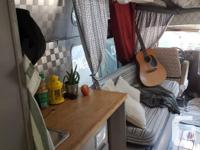 Looking for a campervan with all necessary camping