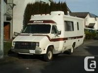lots of upgrades; 26' Itasca RV - $2600    26 foot