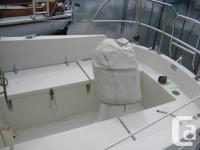 Perry Design , Mirage 27 Sailboat , Excellent condition
