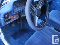Year 1981 Colour Diana Trans Manual kms 103000 1981