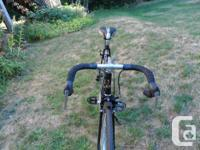 RALEIGH 1982 WOMEN'S 12 SPEED MIXTE SPRITE ROAD BIKE