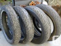 1983-84 Honda V45 Magna Parts. 750 cc motor. Tires,