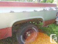 Make Chevrolet Model 1500 Year 1983 Colour RED Trans