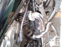 Make Honda Model Sabre Year 1983 kms 17984 1983 Honda