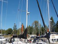 NEW COST! A well furnished, roomy cruiser with lots of