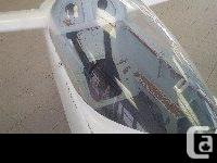 1983 Rutan Quickie Q1 - 18 HP Onan Engine, complete