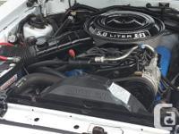 Make Mercury Model Montego Year 1984 Colour White kms