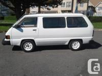 Make Toyota Year 1984 Colour White Trans Automatic kms