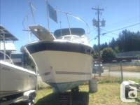 Excellent condition and very well maintained. All