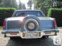 Make Cadillac Year 1985 Colour grey Trans Automatic