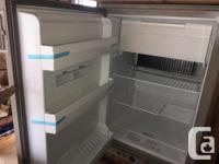20 foot Class C New fridge and ladder newish exhaust,