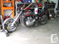 1985 HondDIMENSIONS Length 2,600 mm Seat Height,