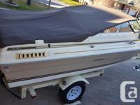 Boat Description 1985 Sea Ray Seville General