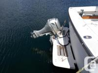 31 ft. Tiara Pursuit for sale, in good overall