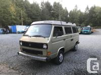 1985 is now SOLD... If you're looking for an ULTRA Uber, used for sale  British Columbia
