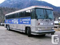 Have a look at this well maintained, 39 seat piece of