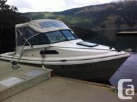 Great boat, 50HP Mercury 2 stroke withpower tilt,