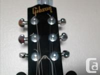Made in USA Gibson Melody Maker...great playing and