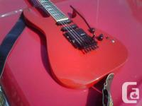 Still trying to sell my 1987 Jackson Soloist Custom,, used for sale  British Columbia