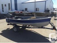 1987 Naden 12 feet UtilityGreat classic fishing boat,
