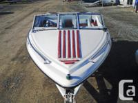 1987 Sunray Closed Aft Deck Don't wait any longer to